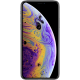 Apple iPhone XS 256 GB Silber #1
