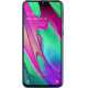 Samsung Galaxy A40 Black #1