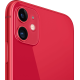 Apple iPhone 11 128GB (PRODUCT) RED #3